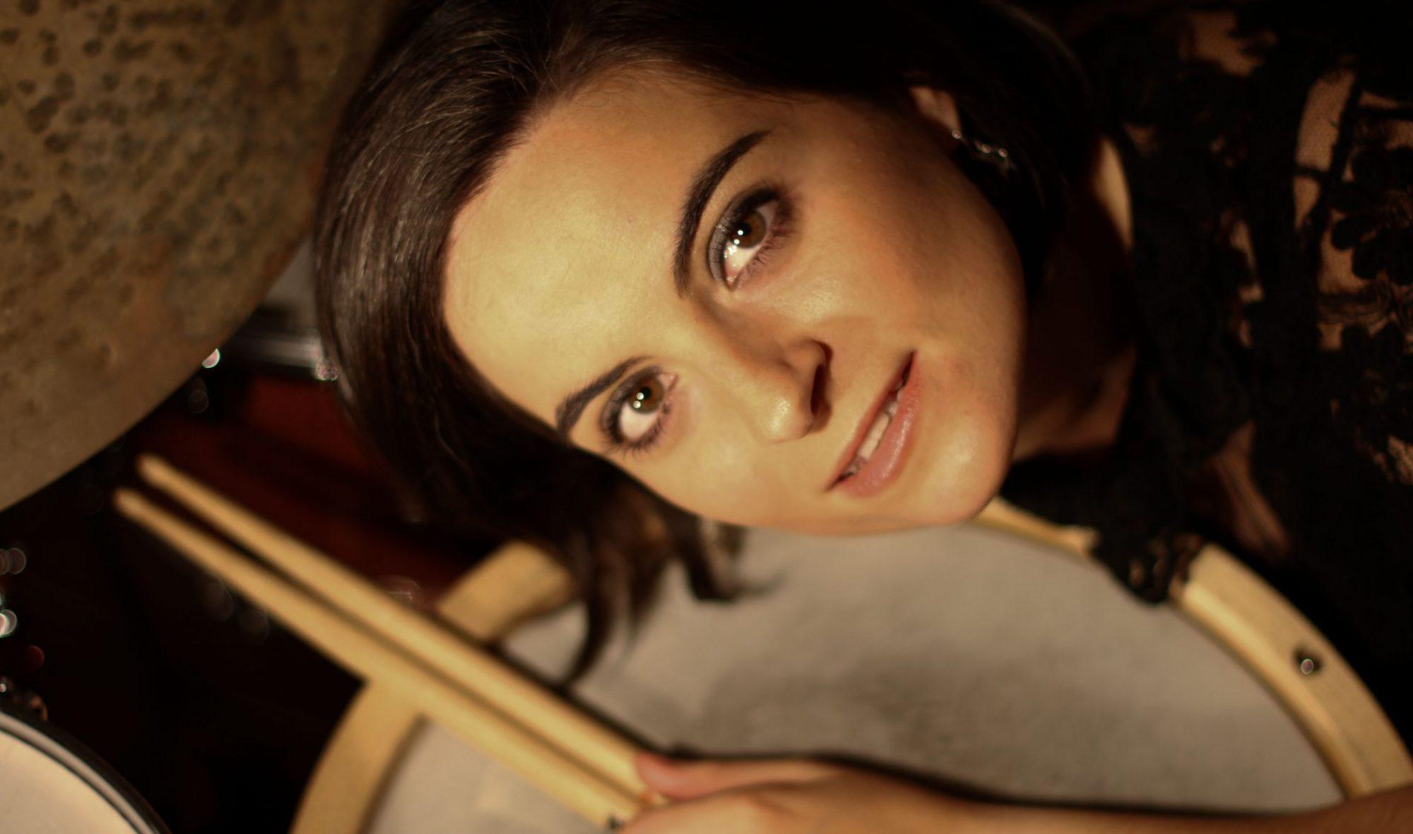 Lucía Martínez